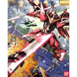 Bandai Gundam MG 1/100 BUILD STRIKE GUNDAM FULL PKG Model Kit