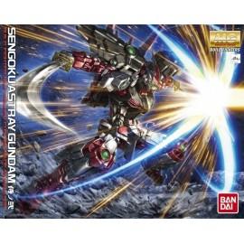 Bandai Gundam MG 1/100 infinite justice gundam Model Kit