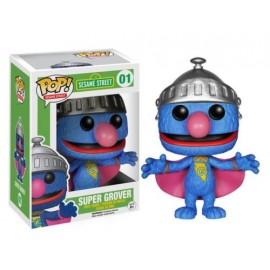 FUNKO POP FIGURINE Sesame Street - ELMO figure