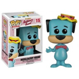 FUNKO POP FIGURINE Hanna Barbera Dick Dastardly figure
