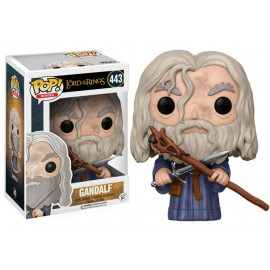 GANDALF POP! Vinyl figurine Toothless 10 cm THE LORD OF THE RINGS