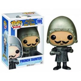 POP POP! Vinyl figurine FIGURE Movies Monty Python Holy Grail-King Arthur 10 cm