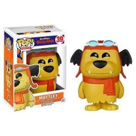 POP POP! Vinyl figurine FIGURE Hannibal TV Will Graham 10 cm