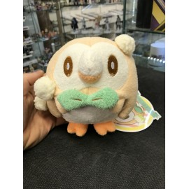 OFFICIEL POKEMON CENTER PELUCHE PLUSH o.te.i.re please PIKACHU
