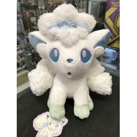 OFFICIEL POKEMON CENTER PELUCHE PLUSH MIMIQUI SHINY