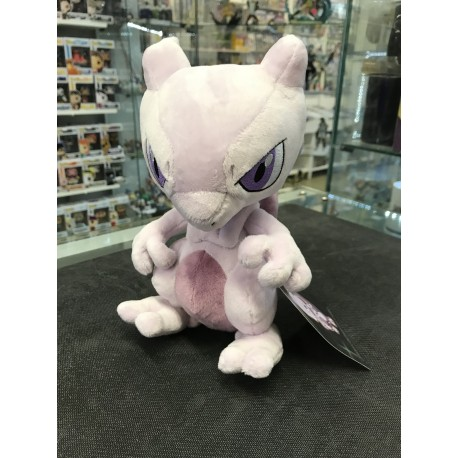OFFICIEL POKEMON CENTER PELUCHE PLUSH GOUPIX AOLIA GROS TAILLE