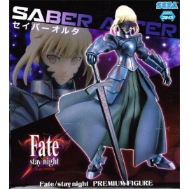 Fate Grand Order Jeanna D'Arc FuRyu Figure Official Licensed From Japan