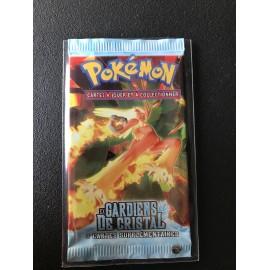 pokemon booster FRANCAIS EX GARDIENS DE CRISTAL DELCATTY neuf sceller officiel