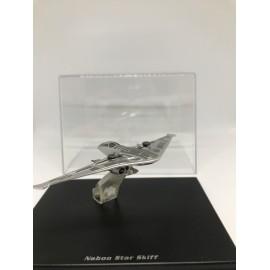 ATLAS STAR WARS VAISSEAUX ET VEHICULES naboo star skiff