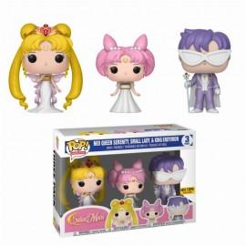 Funko! POP! Pop Disney 350 - Blanche Neige Exclusive Diamond Collection exclusive limited