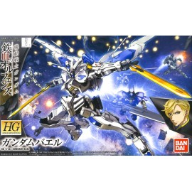 Bandai - gundam HG 1/144 - Astaroth Rinascimento Model Kits