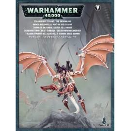 WARHAMMER 40 000 Tyranid Hive Tyrant/The Swarmlord