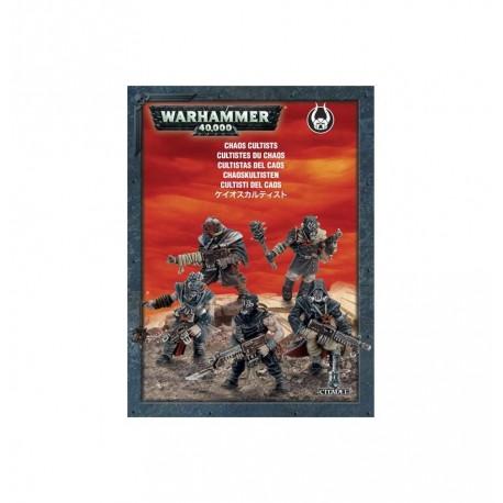 WARHAMMER 40 000 cadians