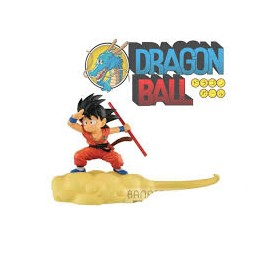 BANPRESTO Dragon Ball Z Match Makers Super Saiyan Son Goku