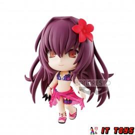 fate stay night grand order chara go Archer Anne Bonny Kyun 10 cm FIGURINE FIGURE