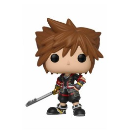 funko pop Kingdom Hearts 3 Figurine POP! Disney Vinyl Sora 9 cm