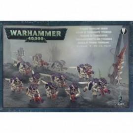 warhammer 40 000 Essaim de Termagants Tyranides Francais