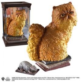 Harry Potter Creatures magiques Lutin de Cornouailles Figurines Harry Potter