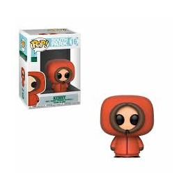 funko pop SOUTH PARK KENNY Figurine POP! Disney Vinyl 9 cm