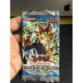 NEUF francais yu gi oh booster ancienne prophetie 2009