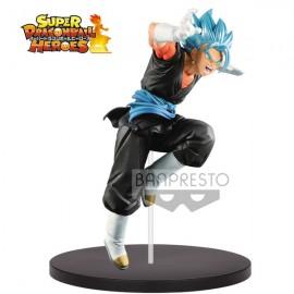 banpresto Dragon Ball Legends Collab Kamehameha Son Goku 17cm