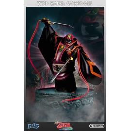 F4F first 4 figure ZELDA The Legend of Zelda Windwaker Ganondorf regular edition