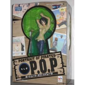 megahouse POP P.O.P PORTRAIT OF PIRATES ONE PIECE TASHIGI jap