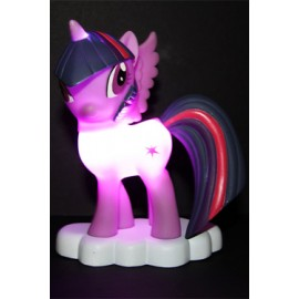 [PRECO] Mon petit poney veilleuse Princess Twilight Sparkle