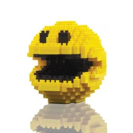 [PRECO] Pac-Man Pixel Bricks Ghost