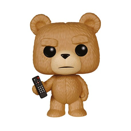 [ preco ] Ted 2 POP! Movies Vinyl Figurine with Remote 9 cm