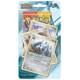 Boosters HS Triomphe Pokémon Boosters Pokémon Pack Evolution Metalosse Niv. 68 en francais