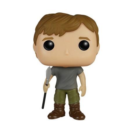 Hunger Games Figurine POP! Movies Vinyl Peeta Mellark 9 cm