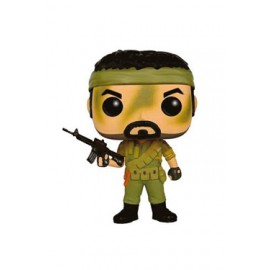 Call of Duty POP! Games Vinyl Figurine Frank Woods