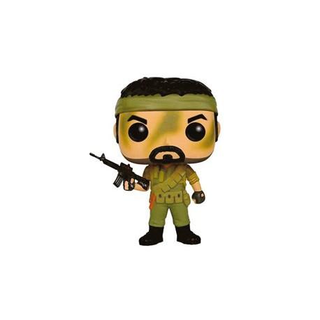 Call of Duty POP! Games Vinyl Figurine Lt. Simon Ghost Riley 9 cm