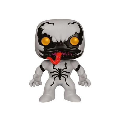 Marvel Comics POP! Vinyl Bobble Head Venom Exclusive 9 cm