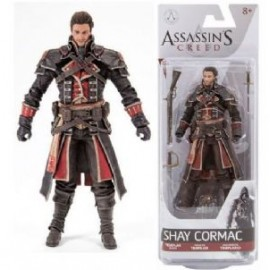 MCFARLANE ASSASSIN'S CREED ARNO DORIAN VERSION BLEU