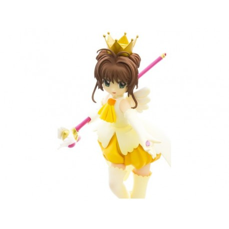 Cardcaptor Sakura SPECIAL FIGURE SERIES CHEERFUL PINK