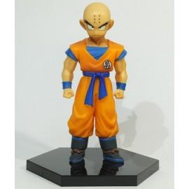 Dragon Ball Z DBZ KRILIN Chozousyu Banpresto