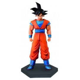 Dragon Ball Z DBZ Son Goku Chozousyu Banpresto