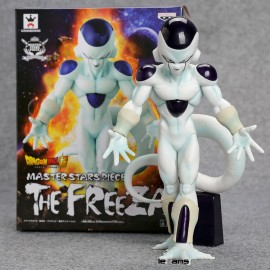 Banpresto MASTER STAR PIECE THE FRIEZA FREEZER 19CM