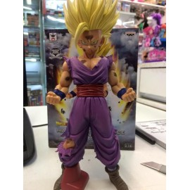 banpresto dragon ball z MASTER STARS PIECE SON GOHAN SPECIAL COLOR