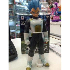 banpresto dragon ball SUPER MASTER STARS PIECE VEGETA