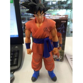 banpresto dragon ball SUPER MASTER STARS PIECE SONGOKU 26 CM