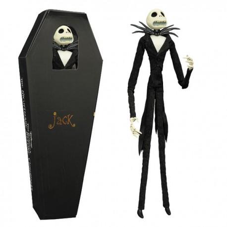 L´étrange Noël de Mr. Jack POP! Vinyl figurine Snowflake Jack Skellington 10 cm