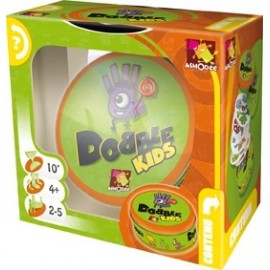 JEUX DE SOCIETE Dobble Kids EN FRANCAIS