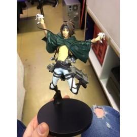 Shingeki no Kyojin Attack on Titan ATTAQUE DES TITANS FIGURINE DE HANS ZOE