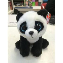 15 cm peluche / plush BEANIE BOO'S SMALL - MING LE PANDA