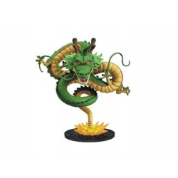 banpresto dragon ball z mega wcf shenron