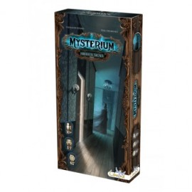 Mysterium Extension Hidden Signs EN FRANCAIS