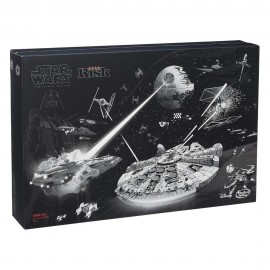 JEUX DE SOCIETE STAR WARS RISK EN FRANCAIS